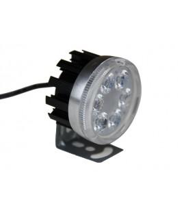 Велофара HI-power LED 24v-72v для электровелосипедов, электросамокатов, электроквадроциклов