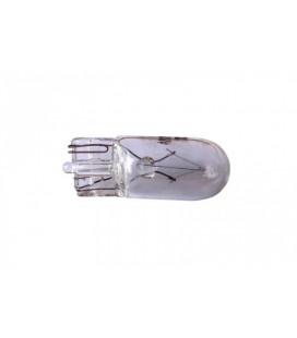 Лампочка для указателей поворотов, габаритов, стоп сигналов, 12v3w