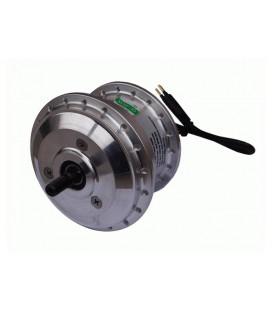 Переднее супер-мини мотор колесо 36v250w(500w) Евро