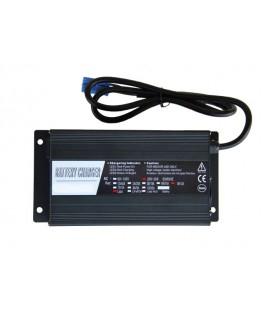 Автоматическое зарядное устройство для литий ионных АКБ на 60v (12A)
