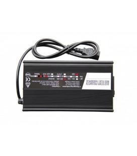 Автоматическое зарядное устройство для литий ионных АКБ на 72v (5A)