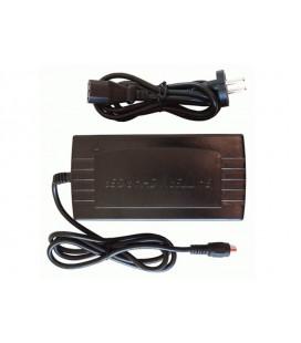 Автоматическое зарядное устройство для литий ионных АКБ на 48v (5A)