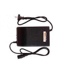 Автоматическое зарядное устройство для свинцово-кислотных АКБ на 48V (5A).