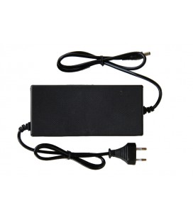Автоматическое зарядное устройство для литий ионных АКБ на 48v 2А
