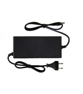 Автоматическое зарядное устройство для литий ионных АКБ на 36v 2А