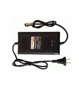 Автоматическое зарядное устройство для свинцово-кислотных АКБ на 24V (1.6A)