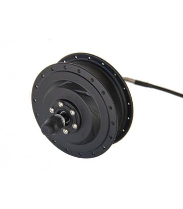 Переднее мини мотор колесо 48v600w(1000w)