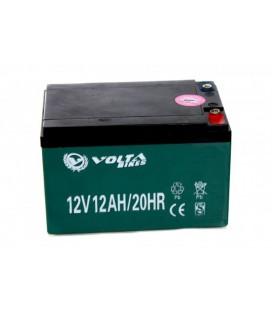 Тяговый свинцово-кислотный аккумулятор AGM 12v12Ah
