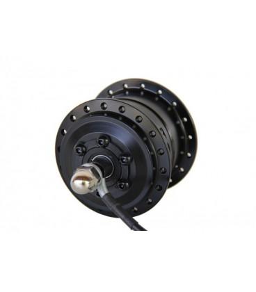 Заднее супер-мини мотор колесо 36v 350w(500w) Евро