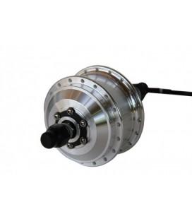 Заднее мини мотор колесо 36v350w(620w)