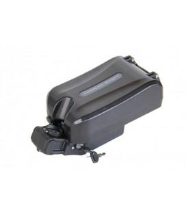 Литий ионный аккумулятор LG, 48v16Ah, под седло