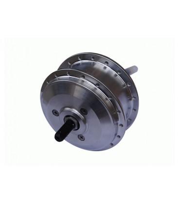 Заднее мини мотор колесо 36v350w(600w)