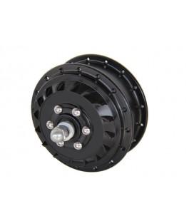 Заднее мотор колесо 36v350w(750w) турбо, под кассету