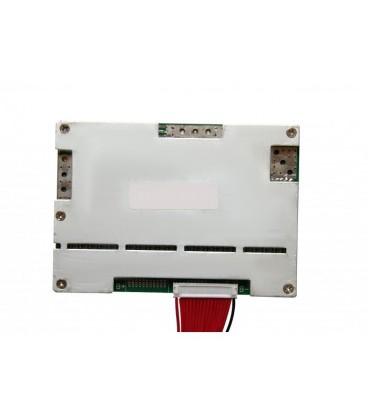 BMS для литий ионных и литий полимерных аккумуляторных батарей на 60v35А.