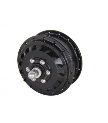 Переднее мотор колесо 36v350w(750w) турбо