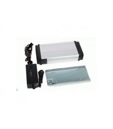Литий-ионный аккумулятор LG, 36v12.8Ah, на багажник