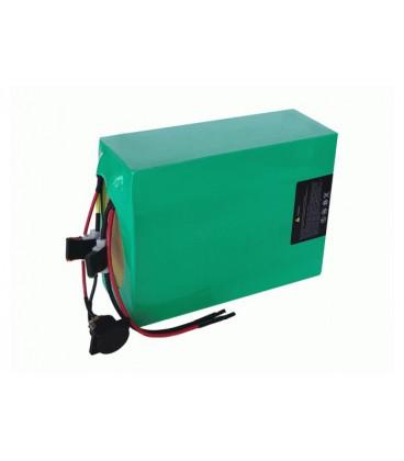 Универсальный литий ионный аккумулятор Вольта 36v13Ah