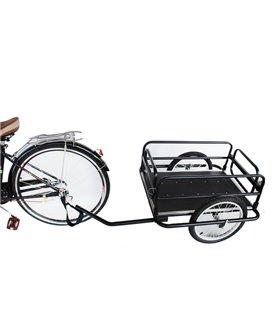 Велоприцеп грузовой складной