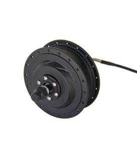 Заднее мини мотор колесо Volta 36v/600w(1000w)