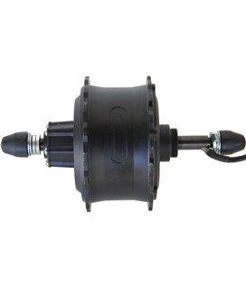 Переднее редукторное мотор колесо Вольта 48v1000w(2000w) для фэтбайка