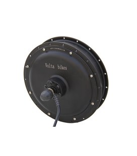 Заднее прямо-приводное мотор колесо Вольта для FAT bike 48-60v1500w