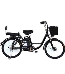 Электровелосипед Вольта Спутник-750