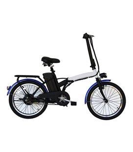 Электровелосипед складной Вольта Ион 750