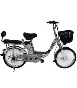Электровелосипед Вольта Нова 750