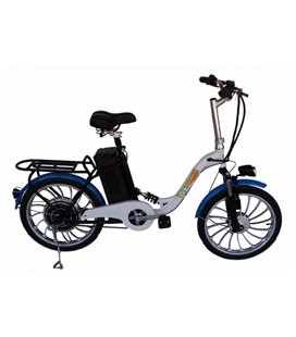 Электровелосипед Вольта Роки 750