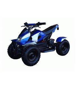 Электрический мини квадроцикл Вольта Юниор 1000 GT