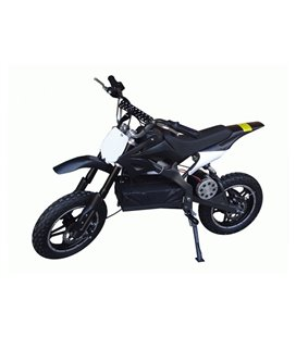 Детский электромотоцикл Вольта Кросс 1600