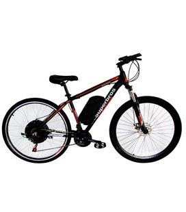 Электровелосипед Вольта Суперброс 2000