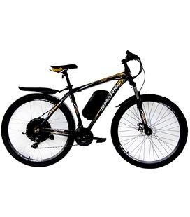 Электровелосипед Вольта Спарк 2000