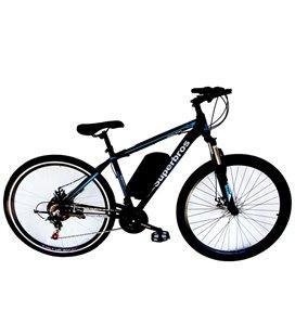 Электровелосипед Вольта Суперброс 1000