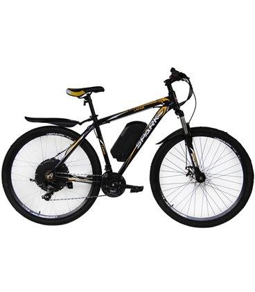 Электровелосипед Вольта Спарк 1250