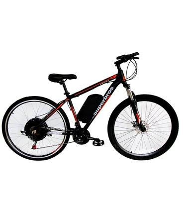 Электровелосипед Вольта Суперброс 1250