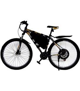 Электровелосипед Спарк 1250
