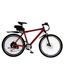 Электровелосипед Вольта МТВ 1000
