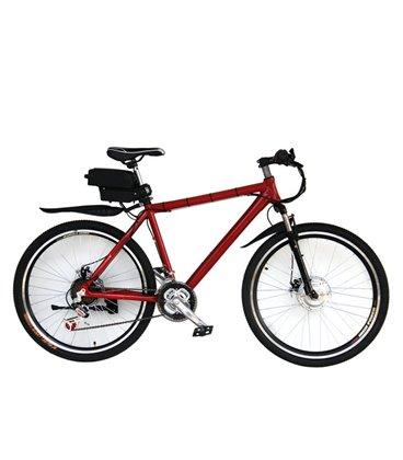 Электровелосипед Вольта МТВ 750