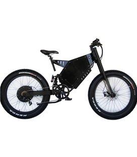 Электровелосипед Вольта Стелс Бомбер 7000D