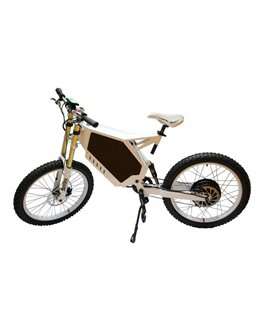 Электровелосипед Вольта Стелс Бомбер 5000
