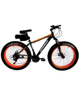 Электровелосипед Вольта Фат Суперброс 1000