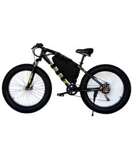 Электровелосипед Вольта Фридом 1000