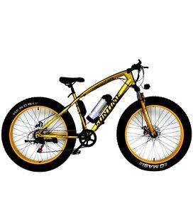 Электровелосипед Вольта Сантайм 750