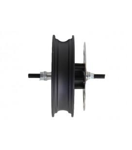 Заднее мотор колесо 36v350w(750w) усиленное, под 1 – 4 звезды