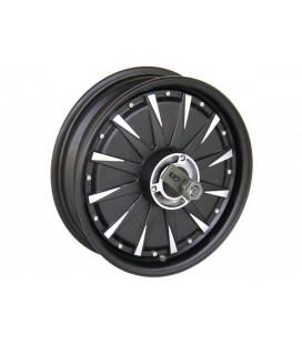 Мотор-колесо QS motor 60v2000w с ободом 12' для электроскутера