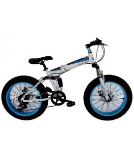 Велосипед Volta Freedom-2