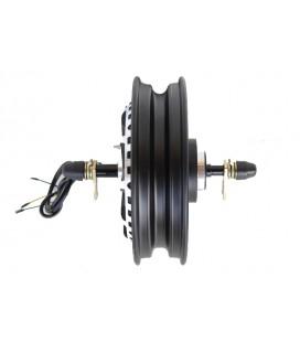 Мотор-колесо Вольта 48-60v 500w(1150w) в ободе 22 к грузовым электровелосипедам