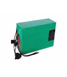 Универсальный литий ионный аккумулятор Вольта 12v50Ah