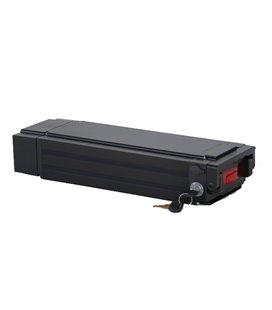 Литий ионный аккумулятор Вольта 36v25Ah на багажник